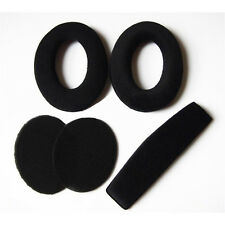 EarPads Cushion & Headband For sennheiser HD515 HD555 HD595 HD518 Headphones