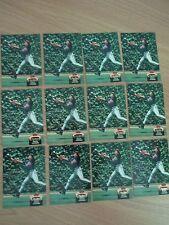 Deion Sanders 1992 Stadium Club #15 – 15 Card Lot  -  Quality Cards!!!