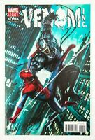 Amazing Spider-Man / Venom Inc. Alpha #1 (2018 Marvel) Adi Granov Variant! NM