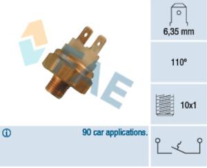 Coolant Temp Sensor 35480 for AUDI COUPE 2.2 quattro 2.3 1.8 2.0 16 V 20 20V HQ