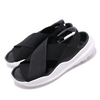 Nike Wmns Praktisk Black White Women Sports Lifestyle Sandals Shoes AO2722-002