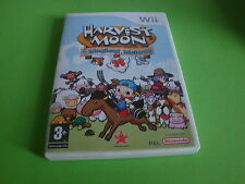 WII Spiel Harvest Moon - Magical Melody