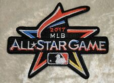 2017 All Star Game Iron On Embroidered Patch ~US Seller~FREE SHIP!~