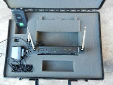Trantec S3.2 Lapel Wireless Mic System