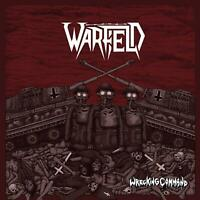 Wrecking Command - Warfield | CD