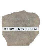 Bentonite Clay Powder 12 oz Mask Healing Deep Pore Cleansing Detox Facial DIY