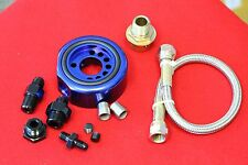 LS VTEC B20 B18A B20B SANDWICH CONVERSION OIL LINE KIT GSR ITR HEAD B16 SI B18c