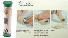 Knoblauch schälen ohne Geruch an den Fingern! KNOBLAUCHSCHÄLER von GENIUS