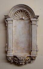 Classical Greek Wall Niche Plaque Home Decor