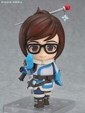 Good Smile Company Nendoroid - Overwatch: Mei Classic Skin Edition [PRE-ORDER]