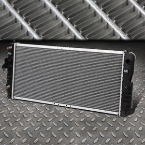 FOR 01-04 CADILLAC SEVILLE AT OE STYLE ALUMINUM CORE COOLING RADIATOR DPI 2513