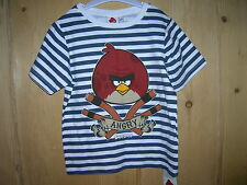 T-Shirt Angry Birds for Boy 2-3 years