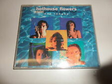 Cd   Hothouse Flowers  ‎– One Tongue