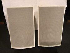 Boston Acoustics Voyager Indoor/Outdoor Speakers