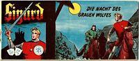 SIGURD Nr. 307-Die Nacht Des Grauen Wolfes-Org. Walter Lehning Piccolo (1953-60)