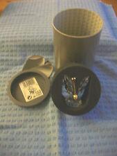 SWAROVSKI Large BUTTERFLY 7639 NR 055 000 W/BOX & COA