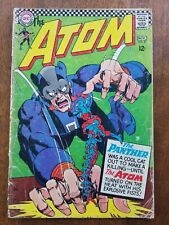 ATOM #27 LOW GRADE DC COMICS  COMIC LOT HUGE AUCTION GOING ON THIS WEEK