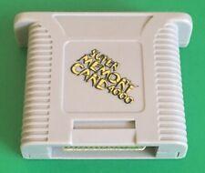 Nintendo 64 Super Memory Card 4000!