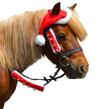 Hy5 Christmas Santa Bridle (Set of 3)- Festive & Christmas Gift
