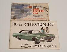 repair manuals literature for 1965 chevrolet impala ebay rh ebay com 1969 Impala 1967 Impala