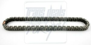 """Fits Ford CD4E Mazda Transmission Chain 45 links 1 Copper Guides .750"""" 1994-On"""