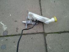peugeot 207 brake master cylinder