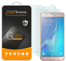 3X Supershieldz Samsung Galaxy J5 (2016) Tempered Glass Screen Protector Saver