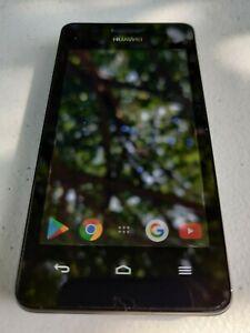 Huawei Y301-A1 Valiant MetroPCS Smartphone Phone