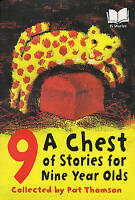 A Chest Of Stories For 9 Year Olds, , Very Good Book