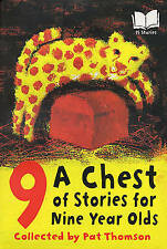 Good, Chest of Stories for 9 Year Olds, , Book