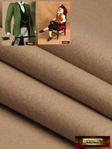 M00939-Try MOREZMORE Thin Felt for Puppet Clothes FLESH TAN Fabric Soft Rayon