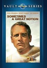 SOMETIMES A GREAT NOTION (1970 Paul Newman) - Region Free DVD - Sealed