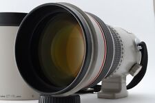 [EXC+++++]Canon EF 300mm f/2.8 L USM for EOS Series From JAPAN #249