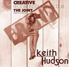 Brand [Remaster] by Keith Hudson (CD, Mar-2007, Pressure Sounds)