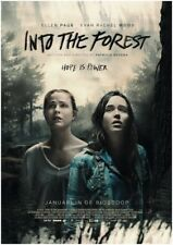 INTO   THE   FOREST      film    poster.