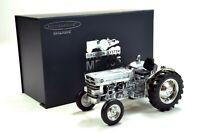 Universal Hobbies Massey Ferguson MF135 Tractor Modelzone Exclusive in Chrome