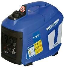 Generatore di corrente inverter silenziato portatile a benzina 4T Hyundai 2kw
