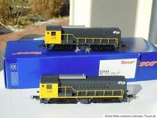 ROCO 63944 doppia trazione Diesel Serie 2200 con DSS, come nuovo, confezione originale, 2 x Top Lok