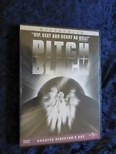 Pitch Black (Dvd, 2000, Unrated; Subtitled French)