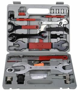 Universal Bicycle Tool Set – 44 Pieces For Professional Maintenance (3kg)