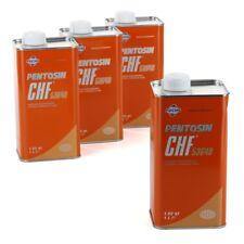 4x 1L 1Liter PENTOSIN Hydrauliköl Zentralhydrauliköl CHF 5364B