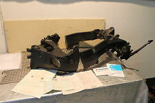Suzuki GSX R GSXR 1000 K5 K6 WVB6 Heckrahmen Rahmenheck Subframe Rahmen Frame
