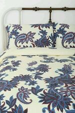 Urban Outfitters Duvet Cover Twin XL  Paisley Blossom 1 Sham by Magical Thinking