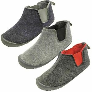 Gumbies Brumby Boot Unisex Slippers Warm Winter House Shoes