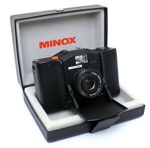 ✮ Minox 35 GL mit Color-Minotar 35mm f/2.8 & Box // vom Händler!