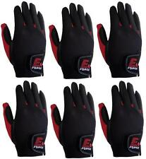 E-Force (Six gloves) Weapon Racquetball Glove right Extra Large six pack
