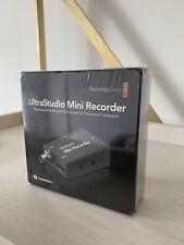 Blackmagic Design UltraStudio Mini Recorder - 001846
