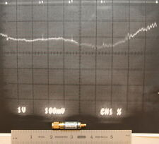Agilent/HP 33330B Low-Barrier Schottky Diode Detector Tested and Working