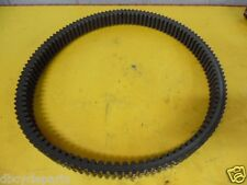 2012 12 ARCTIC CAT F 1100 TURBO SNO PRO OEM CLUTCH DRIVE BELT (XF/ZR/M)