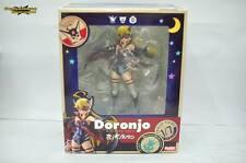 Hobby Japan 1/7 Yoru no Yattterman Night Doronjo PVC Statue 4981932508689 NEW